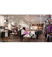 美国服装零售回暖势头放缓,美国服装零售破产潮持续