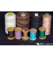 色纺纱色差产生的原因及防治措施