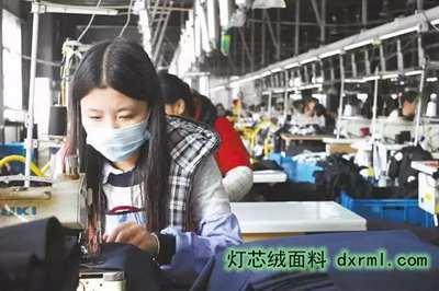 纺织行业利润仅为3%