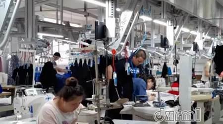 外贸情势严峻,外销服装企业为什么不转型做内销?
