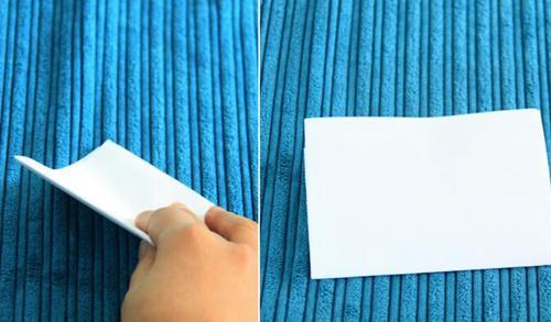 测试灯芯绒面料的色牢度
