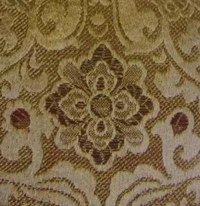 大提花织物