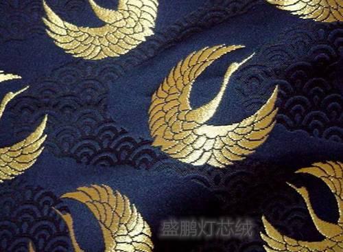 织锦缎面料