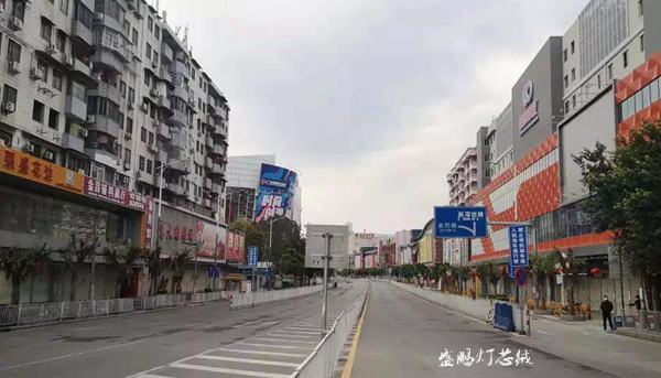 广州中大纺织商圈