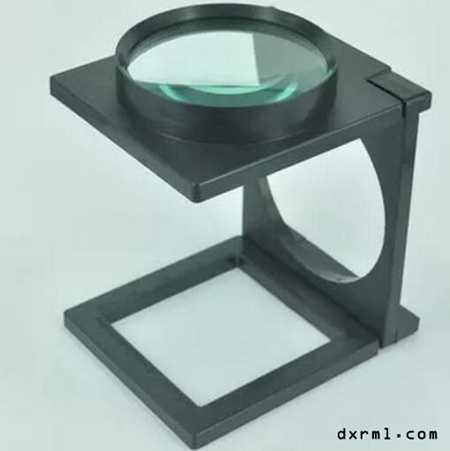 织物分析镜