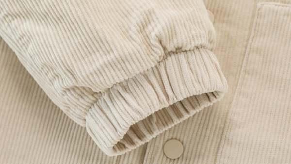 时尚复古灯芯绒外套,灯芯绒棉夹克外套