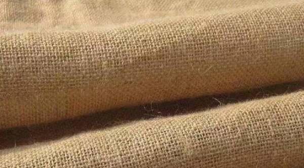 衣服面料:麻织物