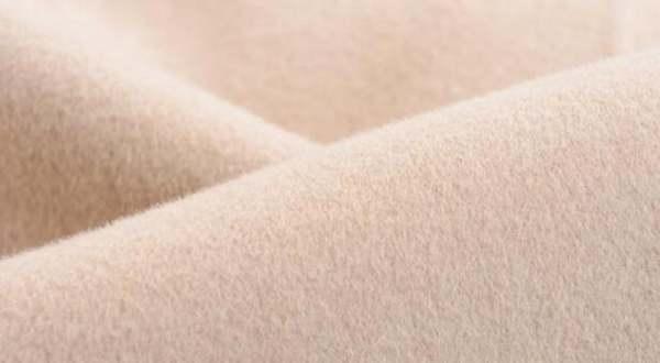 衣服面料:羊毛织物